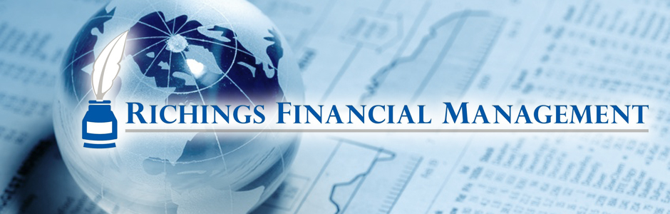 Richings Financial Management Banner